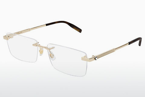 brille Mont Blanc MB0030O 005