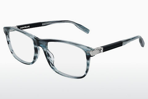 brille Mont Blanc MB0035O 006