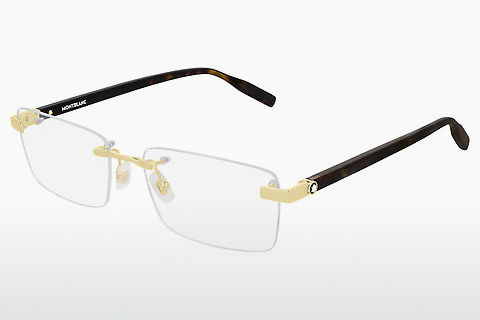 brille Mont Blanc MB0055O 006