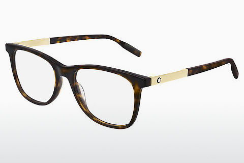 brille Mont Blanc MB0057O 002