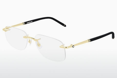 brille Mont Blanc MB0071O 001