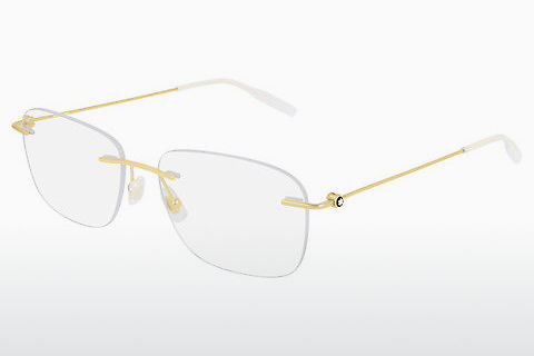 brille Mont Blanc MB0075O 002