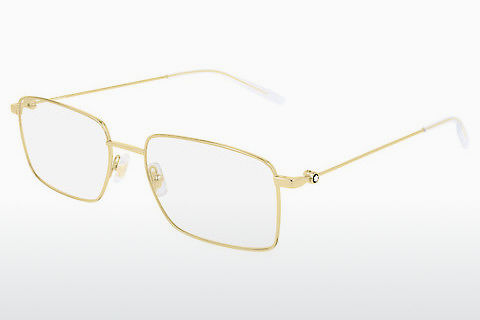 brille Mont Blanc MB0076O 005