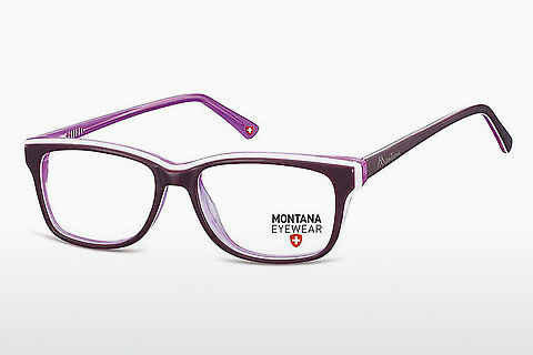 brille Montana MA81 D