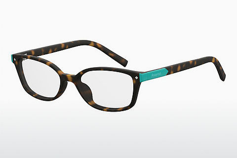 brille Polaroid Kids PLD D812 086
