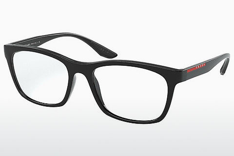 brille Prada Sport PS 02NV 1AB1O1