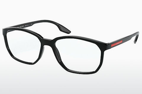 brille Prada Sport PS 03MV 1AB1O1