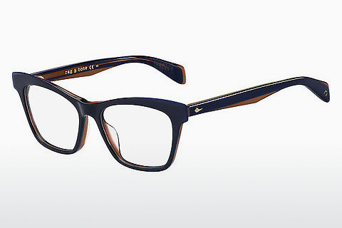 brille Rag and Bone RNB3035 S9W