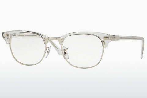 brille Ray-Ban CLUBMASTER (RX5154 2001)