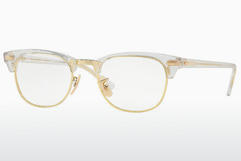 brille Ray-Ban CLUBMASTER (RX5154 5762)