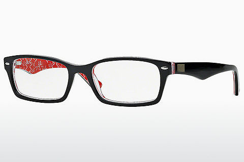 brille Ray-Ban RX5206 2479