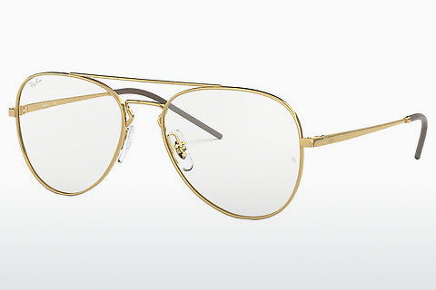 brille Ray-Ban RX6413 2500
