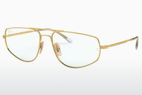 brille Ray-Ban RX6455 2500
