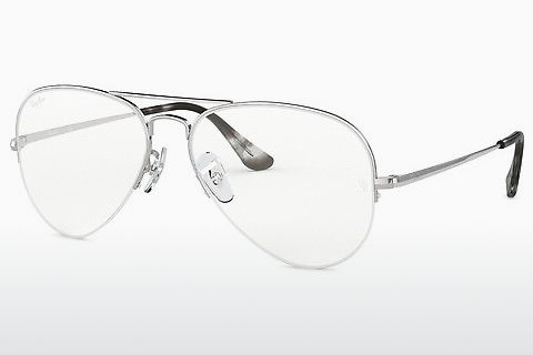 brille Ray-Ban Aviator Gaze (RX6589 2501)