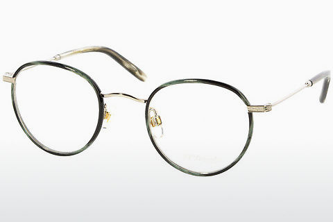 brille S.T. Dupont DP 2013 02