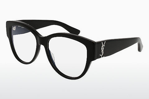 brille Saint Laurent SL M5 001