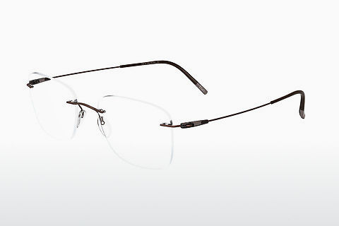 brille Silhouette DYNAMICS COLORWAVE (5500 BF 6040)