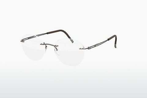 brille Silhouette TNG 2018 (5521 EP 6040)