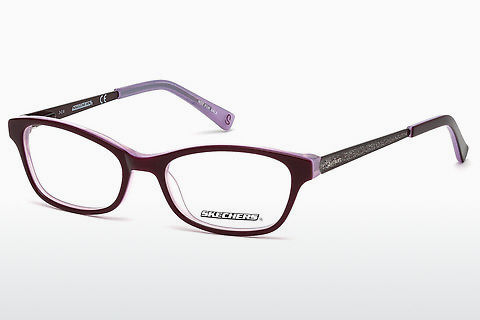 brille Skechers SE1623 069
