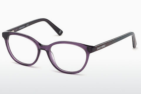 brille Skechers SE1640 081