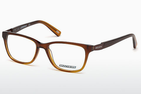 brille Skechers SE2133 047
