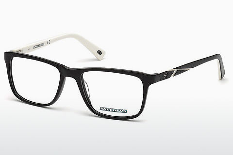 brille Skechers SE3212 001