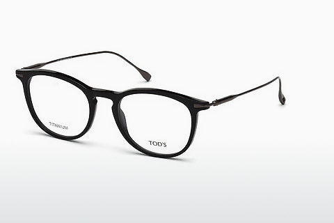 brille Tod's TO5187 001