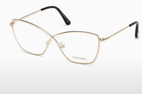 brille Tom Ford FT5518 028
