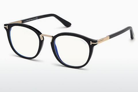 brille Tom Ford FT5555-B 001