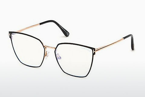 brille Tom Ford FT5574-B 001