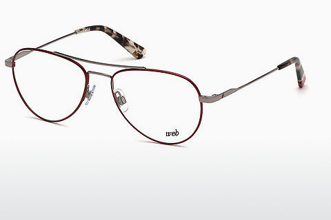 brille Web Eyewear WE5273 012