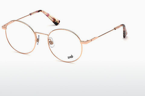 brille Web Eyewear WE5274 033