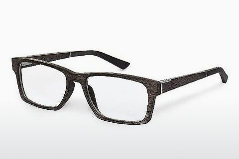brille Wood Fellas Maximilian (10901 black oak)
