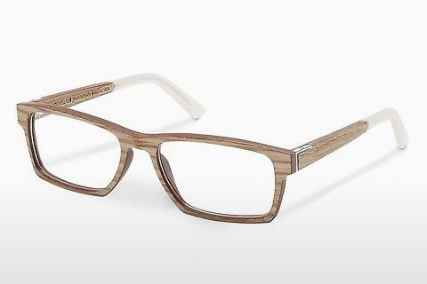 brille Wood Fellas Maximilian (10901 limba)