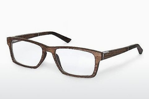 brille Wood Fellas Maximilian (10901 walnut)