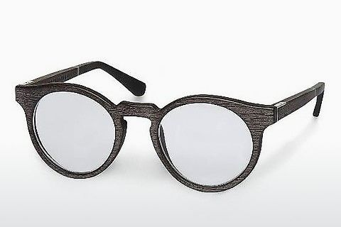 brille Wood Fellas Stiglmaier (10902 black oak)