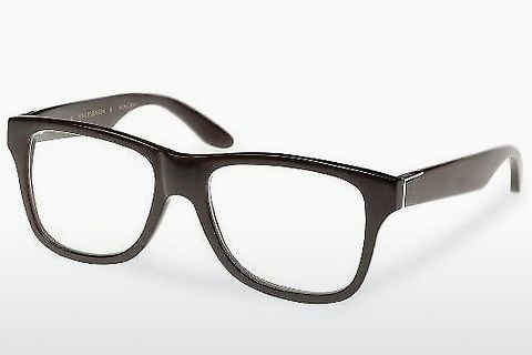 brille Wood Fellas Prinzregenten (10903 dark brown)