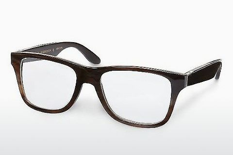 brille Wood Fellas Prinzregenten (10903 espresso)