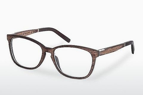 brille Wood Fellas Sendling (10910 walnut)