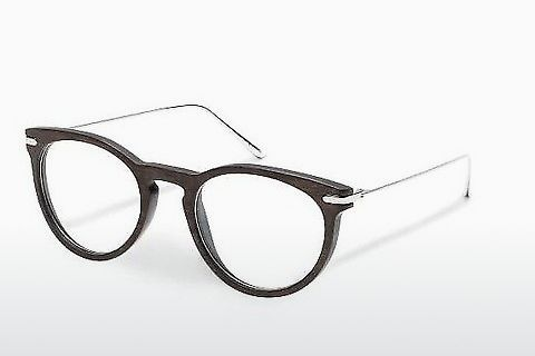 brille Wood Fellas Trudering (10916 black oak)