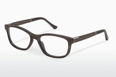 brille Wood Fellas Amalien (10919 black oak)