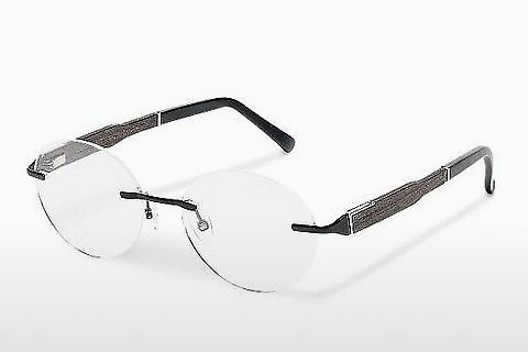 brille Wood Fellas Thalkirchen II (10924 ebony)