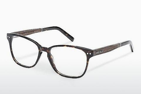 brille Wood Fellas Bogenhausen (10930 ebony/havana)