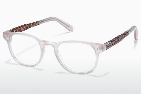 brille Wood Fellas Bogenhausen Premium (10936 walnut/gold)
