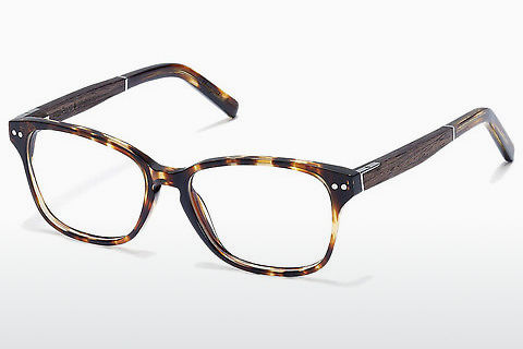 brille Wood Fellas Sendling Premium (10937 ebony/havana)