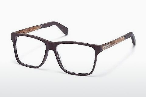 brille Wood Fellas Kaltenberg (10940 zebrano)
