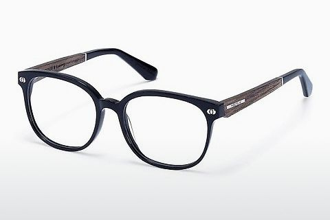 brille Wood Fellas Rosenberg (10945 walnut)