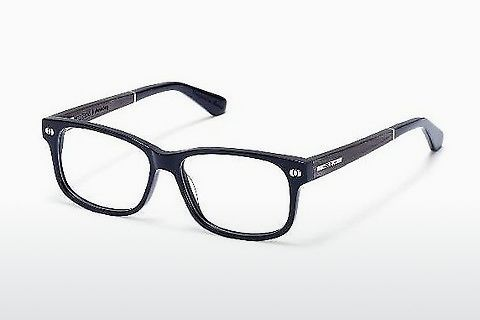 brille Wood Fellas Marienberg (10946 black oak)