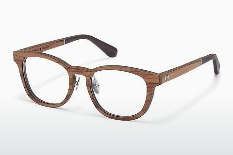 brille Wood Fellas Falkenstein (10950 zebrano)