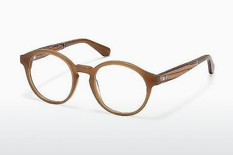 brille Wood Fellas Werdenfels (10951 zebrano)
